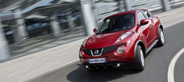 DeseoMotorenlinea JukeUn Nissan Juguete El Para La Revista es K3F1cTluJ
